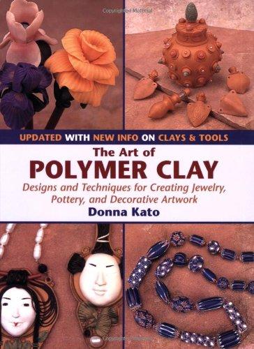 Sculpey Book - 7