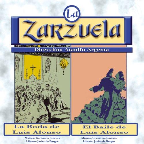 Various Zarzuela