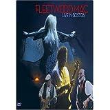 Fleetwood Mac - Live in Boston (2 DVD + 1 CD) by Warner Bros.