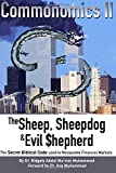 By Dr Ridgely A. Mu'min Commonomics II: The Sheep, Sheepdog and Evil Shepherd (1st First Edition) [Paperback]