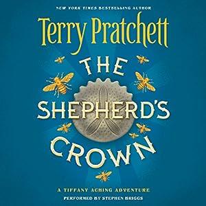 The Shepherd's Crown Audiobook