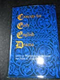 Contexts for Early English Drama, , 0253314135