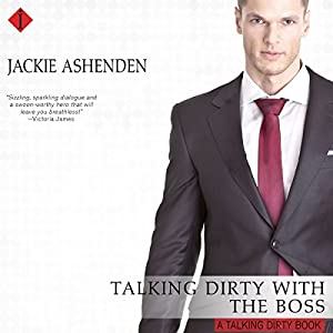 Talking Dirty with the Boss Audiobook