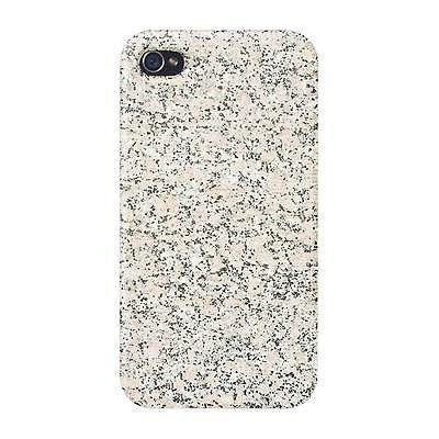 NEW Speckled Granite Marble Design CUSTOM Cover Case Skin for iPhone 4/4S NEW
