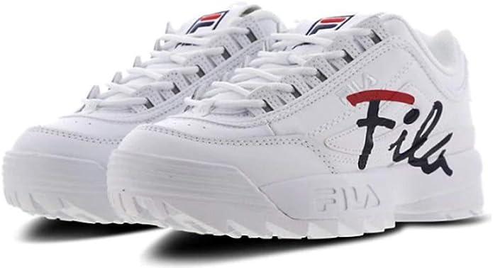 Fila Disruptor Low Wmn Sneakers voor dames: MainApps: Amazon.nl