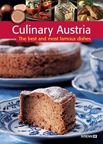 Culinary Austria: The best and most famous dishes