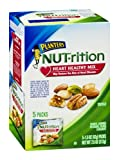 Planters NUT-rition Heart Healthy Mix 7.5 OZ (Pack of 12)