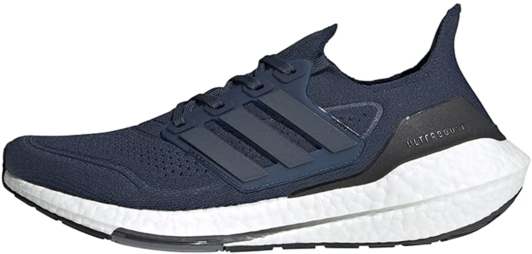   adidas Men's Ultraboost 21 Running Shoes   Fashion Sneakers