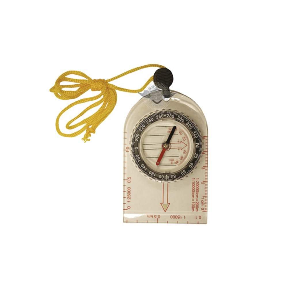 5ive Star Gear Karte Kompass