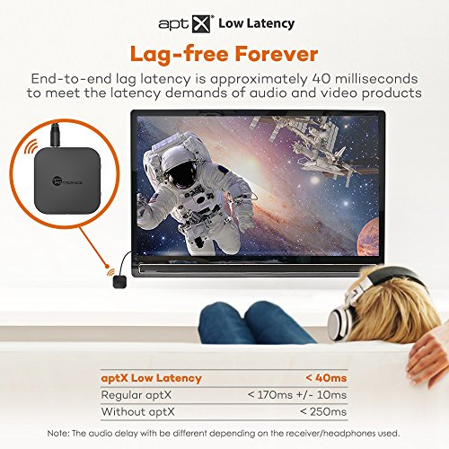 Buy bluetooth transmitter for tv audio