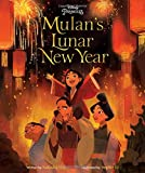 Mulan's Lunar New Year