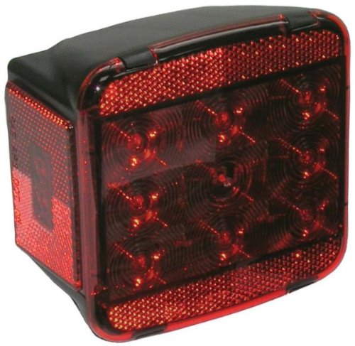 Piranha Led Tail Lights