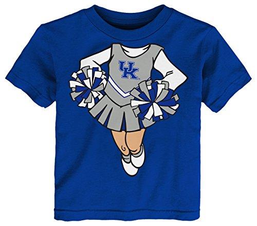Kentucky Wildcats Tee - NCAA by Outerstuff NCAA Kentucky Wildcats Toddler