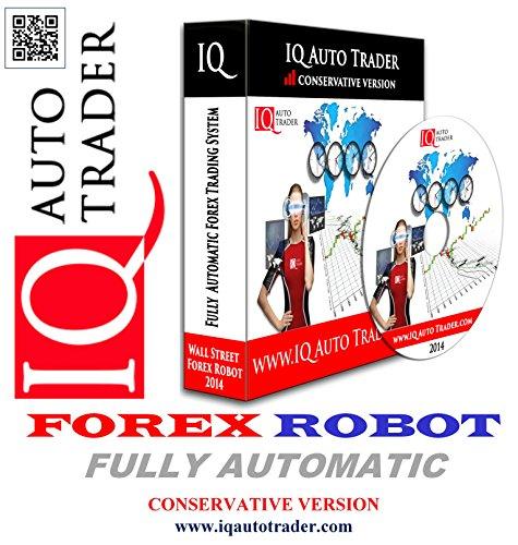 FOREX IQ Auto Trader Robot - Conservative Version