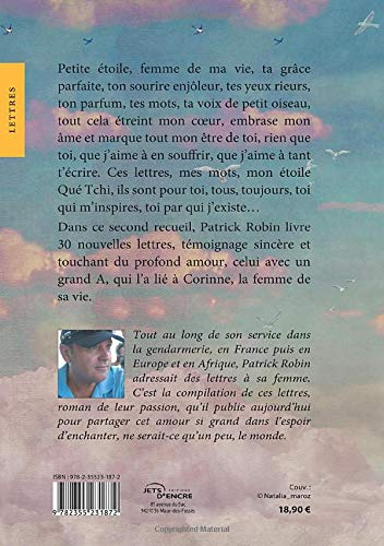 Mes Plus Belles Lettres Damour Tome 2 French Edition