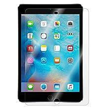 TNP iPad Mini 4 Screen Protector - Ultra Clear High Definition HD LCD Screen Protector Film Guard Shield for Apple iPad Mini 4 2015 Release Tablet