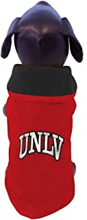 product image for NCAA UNLV Rebels All Weather Resistant Protective Dog Outerwear