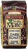 The Mate Factor Yerba Mate Energizing Mate & Grain Beverage, Dark Roast , 12 Ounce Review