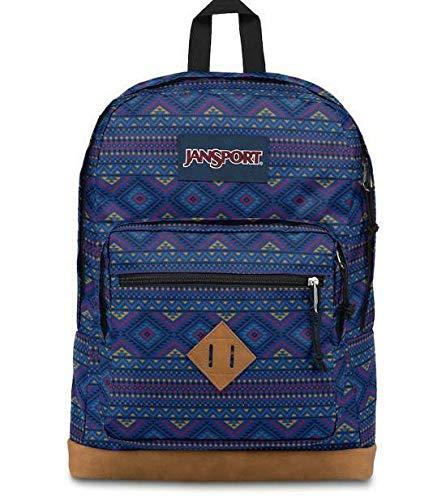 JanSport City View Backpack - Aztec