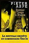 Dernier tango à Bruges par Aspe