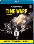 Cover Image for 'Time Warp: Season 1 - Making The Invisible Visible (2 DVD Set)'
