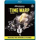 Time Warp: Season 1 [Blu-ray]