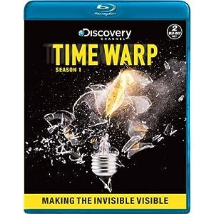 Time Warp: Season One movie