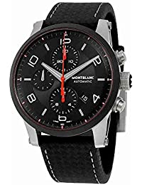 WATCH TIMEWALKER STEEL & CERAMIC COLLECTION 112604