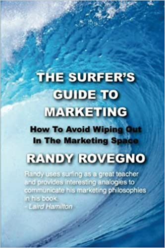 The Surfers Guide To Marketing