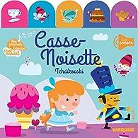 Casse-Noisette par Agnès Besson