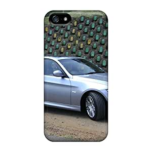 Iphone Case - Tpu Case Protective For Iphone 5/5s- Bmw 320i