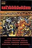 Ultimatum #TPB HC 1 VF/NM ; Marvel comic book