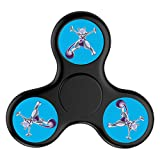 Hand Toy Pokemon Mewtwo Smooth Having Fun Tri-Spinner Fidget Toy Fidget Spinner Pocket Toy For Adults And Kids