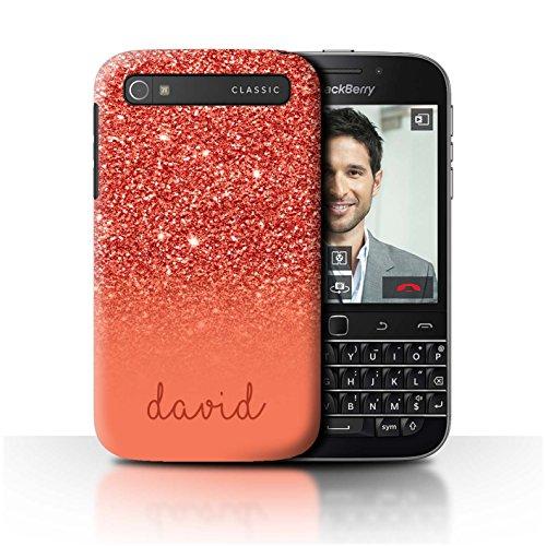 blackberry classic case red - 6