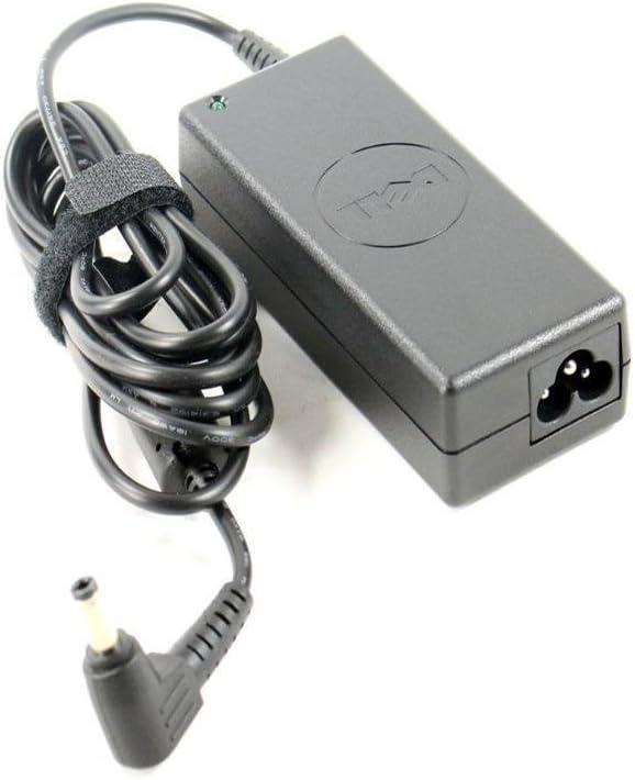 Dell DA65NS4-00 65W 19.5V 100-240VAC Black Laptop AC Power Adapter RM617 0RM617 CN-0RM617 ADP-65AH XK850 HX941 HR763 YR719 YR733