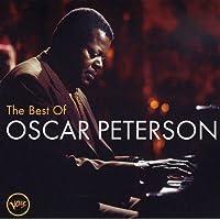 Best Of Oscar Peterson
