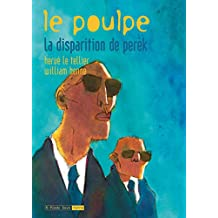 Disparition de Perek (La): Poulpe (Le), v. 08