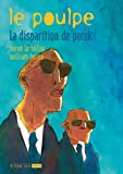 Image de Le Poulpe 08 - la disparition de perek (French Edition)