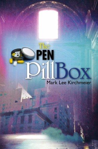 Read Online The Open Pill Box pdf epub