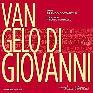 Vangelo di Giovanni [St. John's Gospel] Audiobook
