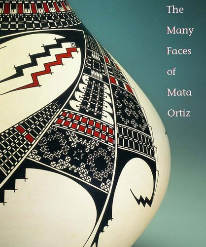 The Many Faces of Mata Ortiz by SUSAN LOWELL - Ross Park Mall