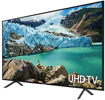 Samsung 65 Pulgadas TV ru7100 HDR Inteligente 4k: Amazon.es ...
