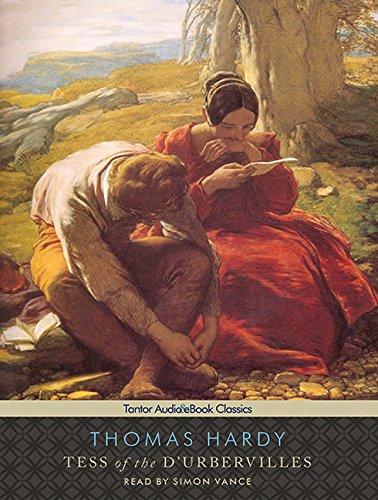 Download Tess of the D'Urbervilles (Tantor Unabridged Classics) PDF