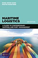 Maritime Logistics, 2nd Edition Front Cover