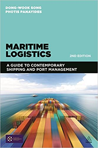Shipping Management Book