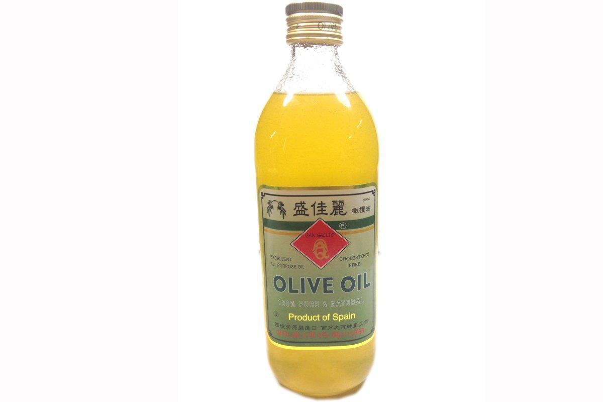 Olive Oil - 34fl oz [Pack of 3]