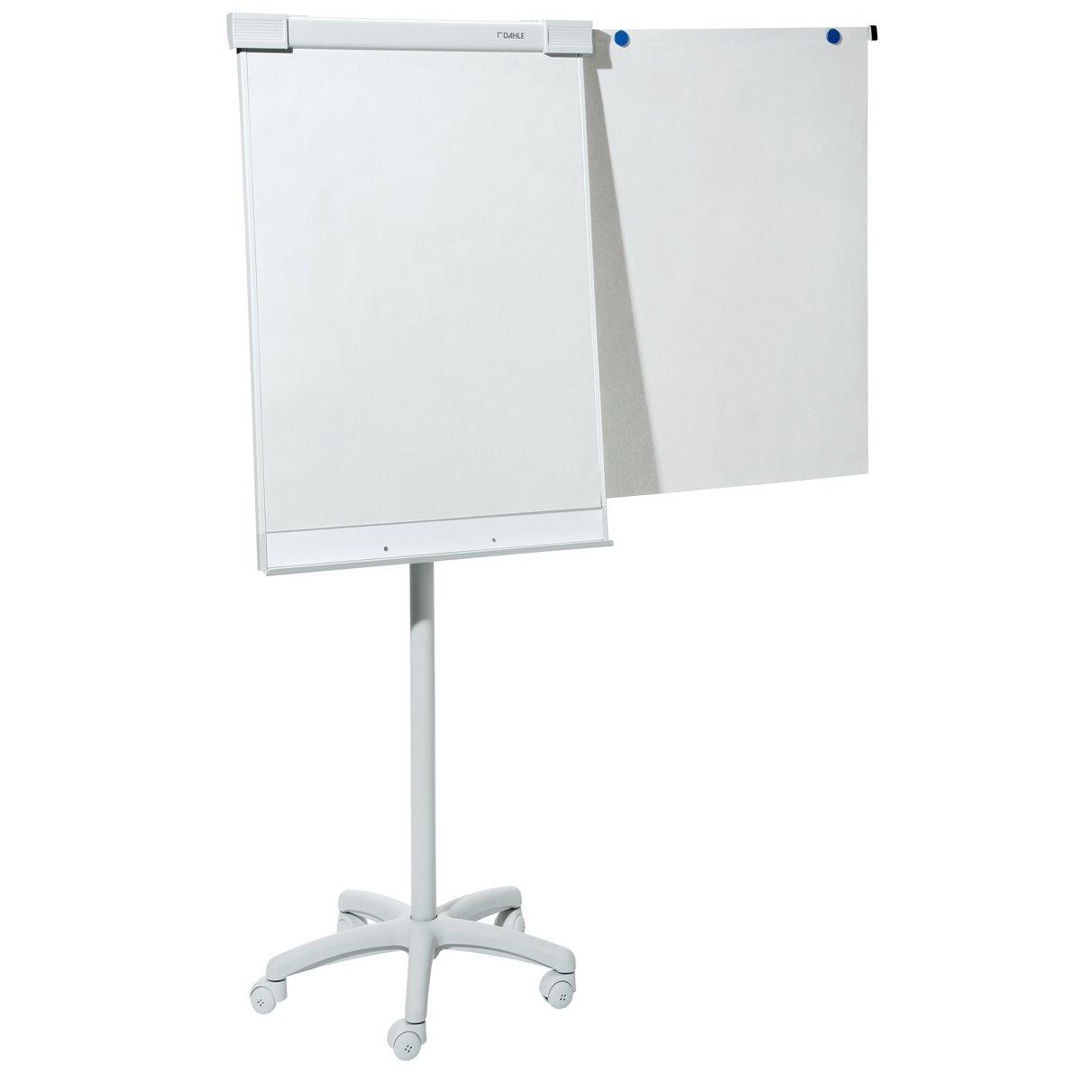 Dahle 00.00.95037 - Fogli per Lavagna, 68 x 95 cm (Confezione da 5)