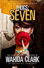 Romance and Thug Lovin' is at its pinnacle in part 7 of the Thug Series. Trae and Tasha fight to hold on to what they have after he's released from prison, but when Trae is given a package containing some damning information regarding ...