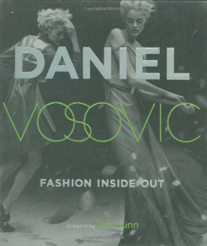 Fashion Inside Out: Daniel V's Guide to
