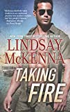 Taking Fire by  Lindsay McKenna in stock, buy online here